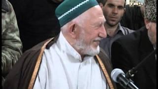Выступление в мечети с. Чиркей. Месяц Рамазан 2005 г.