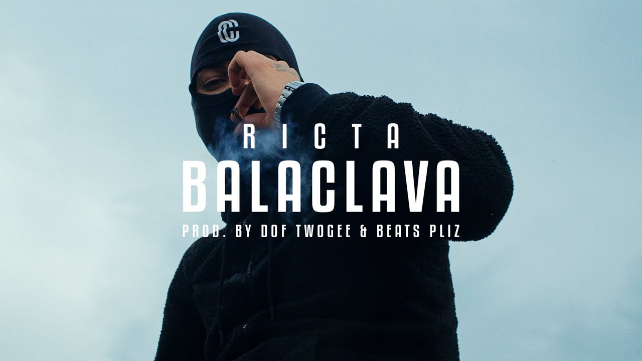 Download 3. RICTA - BALACLAVA (Official Video)