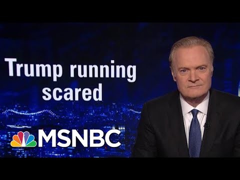 Lawrence: Trump, Fearing Mueller And A Democratic House, Campaigns On Fear | The Last Word | MSNBC