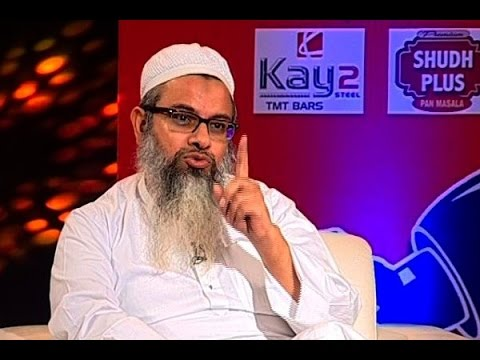 Press Conference: Episode 17: To hurt an innocent is terrorism not jihad, says Mehmood Mad