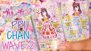 ULTIMATE KIRATTO RARE! Kiratto Pri☆Chan Wave 2