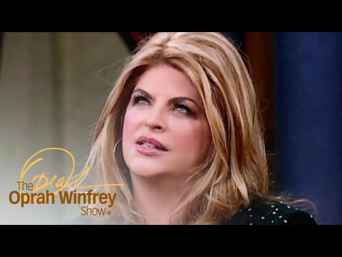 Oprah and Kirstie Alley Fawn Over John Travolta | The Oprah Winfrey Show | Oprah Winfrey Network