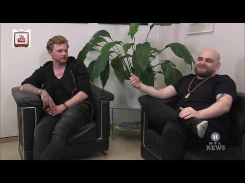 ApeCrime über ihr zweites Album EXIT | RTL 2 News