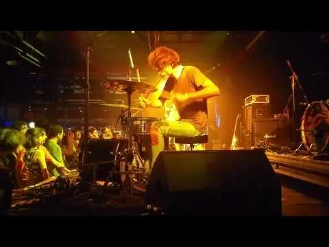 Deerhoof - Believe ESP / We Do Parties @ SESC Pompeia