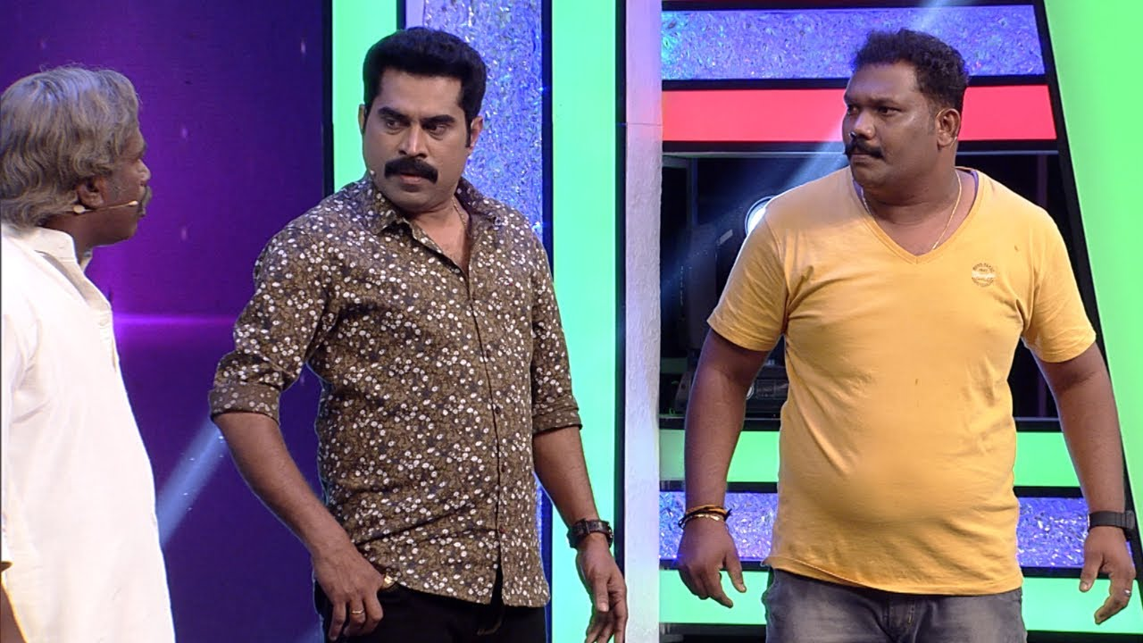 #MimicryMahamela | Watch full episode on www,mazhavilmanorama.com
