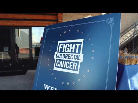 2018 One Million Strong Benefit Highlights | Fight CRC
