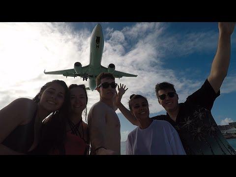 St. Maarten Vacation 2017