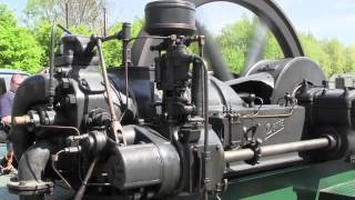 Stationary Deutz Single Cylinder Diesel Engine & Small S