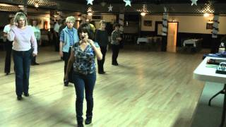 Linedance Lesson A Drink In My Hand  Choreo. Sandy Goodman Music A Drink In mY Hand - Eric church
