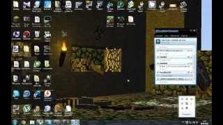 Как создать сервер Minecraft через Хамачи(Мой первый урок по созданию сервера Minecraft ======================================== Скачать Хамачи http://hamachi.en.softonic.com/ ..., 2012-09-25T06:31:53.000Z)