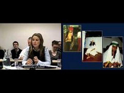 Session 1 - Emma Cohen Presenter SD