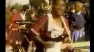 Jambo - No Man Kill Another Man
