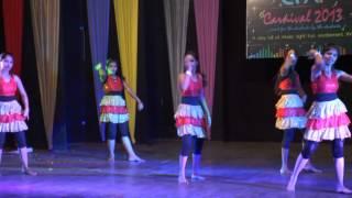 LTA Carnival 2013 Thumbnail