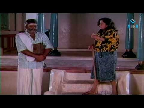 Therkathikkallan Tamil Full Movie : Vijayakanth and Radhika