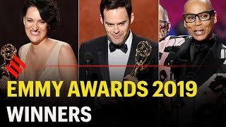 Who won what at Emmy Awards 2019 | Complete List of Winners