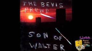 """The Bevis Frond """"Driven Away"""""""