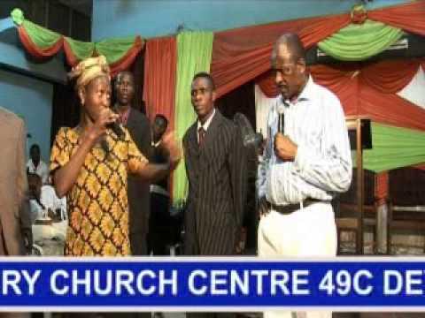 AMAZING MIRACLES AND TESTIMONIES IN BENIN CITY GOOD NEWS CRUSADE