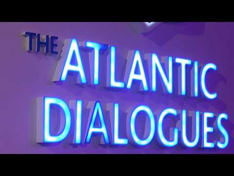 Defining the Unthinkable: Europe after BREXIT at the Atlantic Dialogues (Marrakesh 2016)