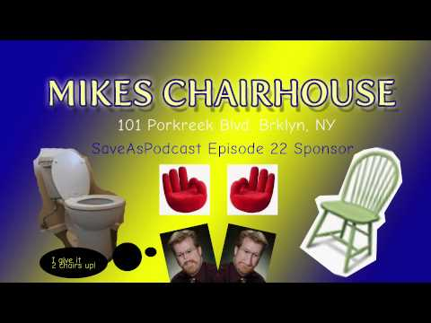 Mike's Chairhouse