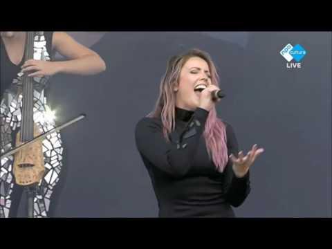 Clean Bandit I LIVE I Pinkpop 2017