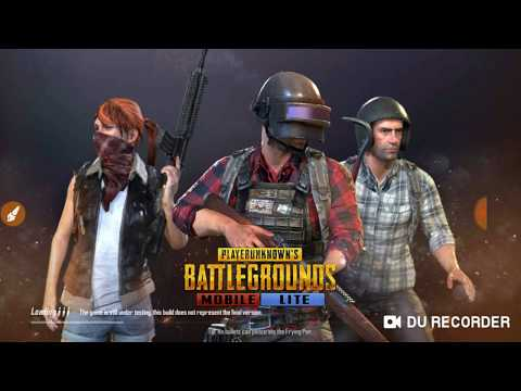 How to download pubg mobile Lite new version in u Android devices