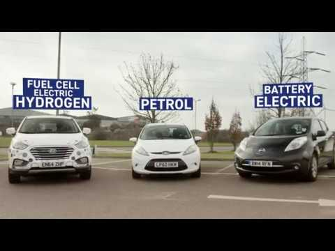 Anglo American Platinum – The future of electric vehicles [in one minute]