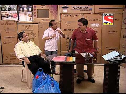Taarak Mehta Ka Ooltah Chashmah - Episode 326