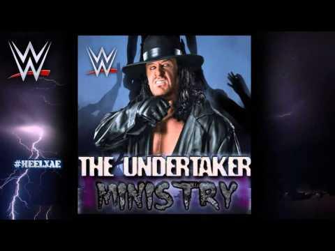WWE All Undertaker Theme Songs (1990-2015)