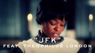 "BWET Track by Track: ""JFK feat. Theophilus London"""