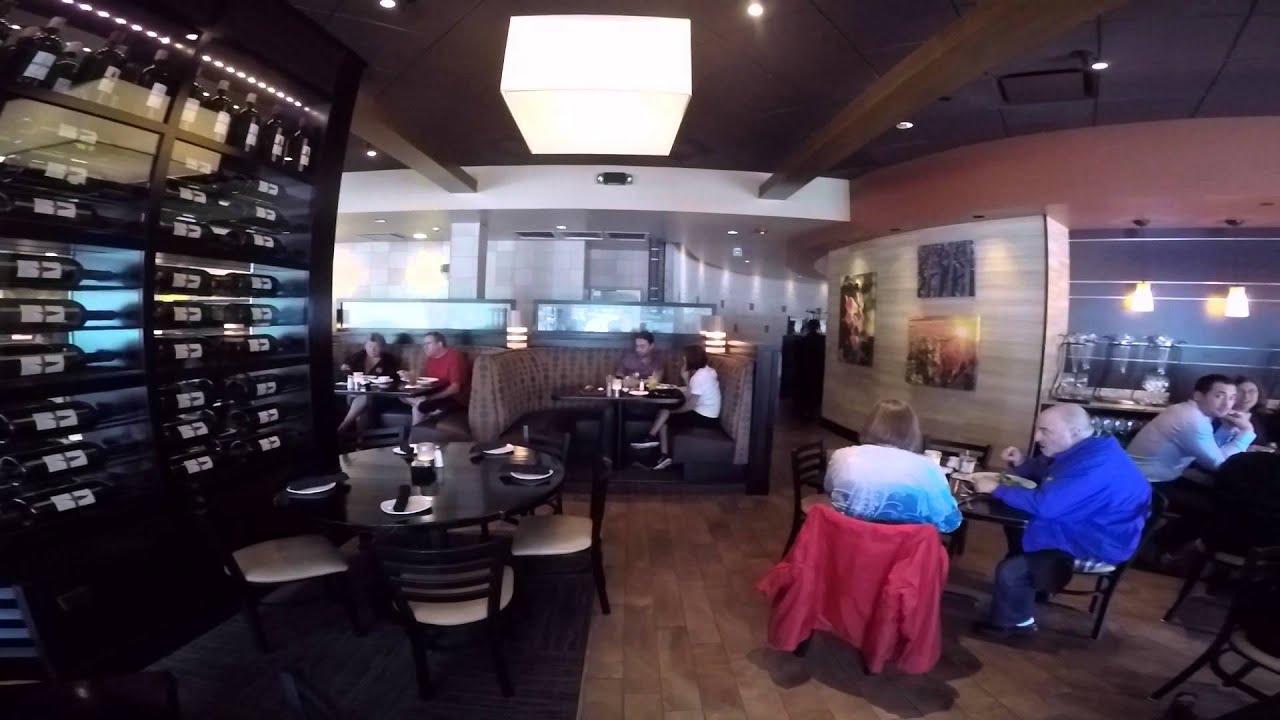 Coopers Hawk Winery Restaurants Youtube