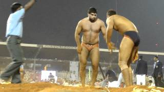 Super Men, - 45th Hind Kesari Title : Traditional Indian Kushtiwrestling
