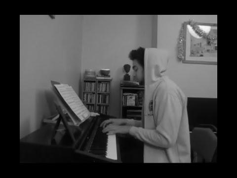 Jay-Z - Dead Presidents (Piano)