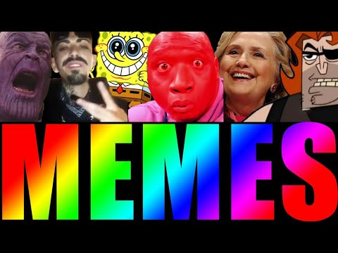 Memes that i like to watch 24/7