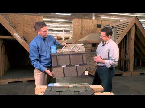 Types of Shingles - CertainTeed Roofing - Built to Last TV   Season 3 Video Short