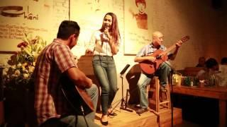 Quỳnh Scarlett - Forever And One - Người Saigon Cafe 10.3.2015