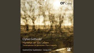 Hymnus an das Leben (arr. C. Gottwald)