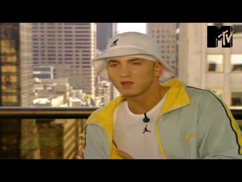 Eminem - Emerican Made (Subtitulado Al Español) MTV 2002 Special