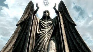 """Skyrim - Requiem (Assassin & Thief). Эпизод 10 """"Гнев Меридии"""""""