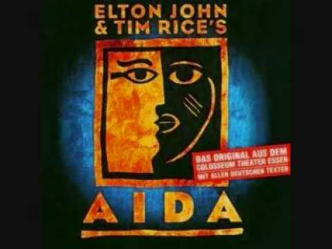 AIDA  11 - Durch das Dunkel der Welt
