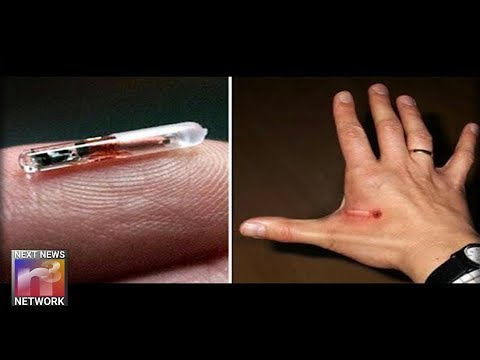 Mark of the Beast? Employers Pushing To Implant Workers with Microchips