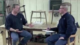 Scott Morrison Interview Part 1