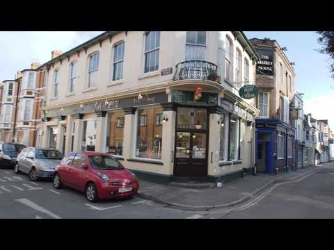 Places To Eat In Weymouth – A Local Guide By Premier Inn