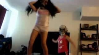 Harlem Shake (Jianna & Madden) Thumbnail