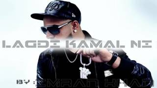 Imran Khan   Lagdi Kamal Ni Official Music Video Song For The New Hip Hop Version Of IK Records
