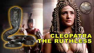 What Type of Leader Was Cleopatra?