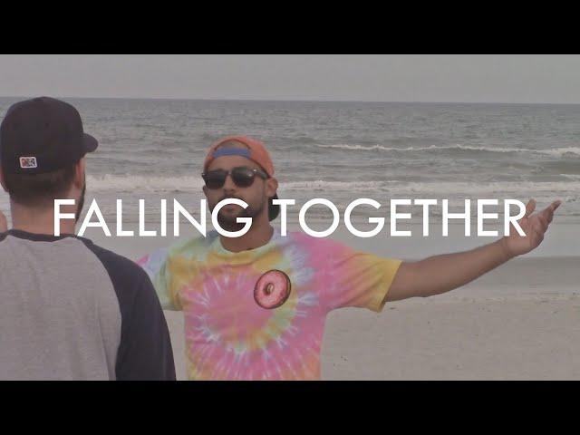 Falling Together Teaser Trailer III // Documentary, 2019