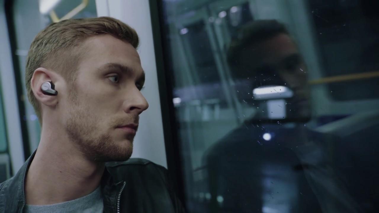 Jabra Elite 65t True Wireless Earbuds For Calls Music Youtube
