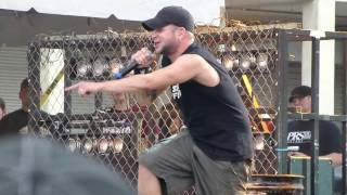 All That Remains - Stand Up LIVE River City Rockfest San Antonio Tx. 5/26/13