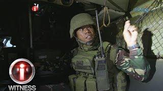 I-Witness: 1LT Geraldo Alvarez, inilibot ang