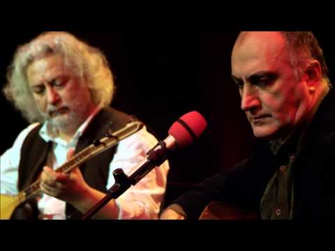 Erkan Oğur&İsmail Hakkı Demircioğlu - Bugün Ben Şahıma Vardım [Kızılbaş © 2009 Kalan Müzik ]